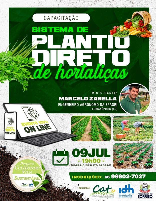 Plantio Direto